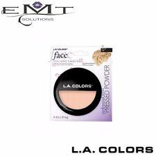L.A Colors Pressed Powder Foundation - Fair - Brand New - (LA Colours)