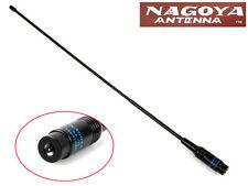 NAGOYA NA771 Dual Band SMA-M Antenna for YAESU VX400 FT270R VX8DR FT277 FT50 New