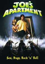 Joe's Apartment NEW DVD