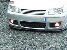 GENUINE VW BORA LUPO VOLKSWAGEN FRONT BUMPER SPLITTER SPOILER Trim Lip R