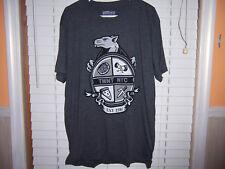 Teenage Mutant Ninja Turtles Master Splinter Adult XL T-Shirt Loot Crate Wear