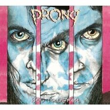 Prong-beg to differ + bonustrack CD NUOVO OVP