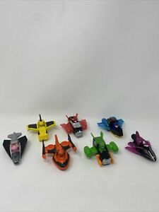 Nickelodeon Paw Patrol True Metal Jet to the Rescue Gift Pack Diecast Vehicles