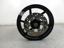 2008 Piaggio NRG POWER 50 Unknown Wheel Front