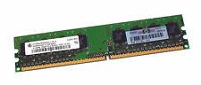 HP 377725-888 (512MB DDR2 PC2-5300U 667MHz DIMM 240-pin) | HYS64T64000HU-3S-A