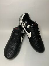 Nike Tiempo Legacy ID leather Fg Ref: Superfly Ctr Mercurial