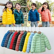 Children's Clothing Jacket Coat 2020 Autumn Children Lightweight Boys and Girls