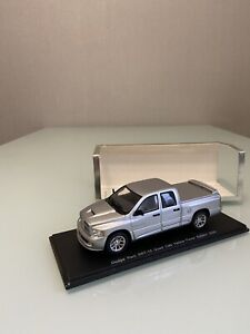 Dodge Ram Srt10 1/43 Spark