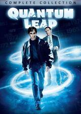 Quantum Leap (DVD, 2018, 27-Disc Set)