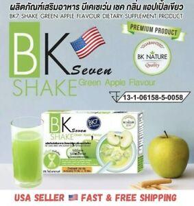 BK7 Fast Weight Loss Shake Diet Idol Slimming Coffee Drink Lost Burn Fat