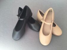 Brown Tap Dance Shoes