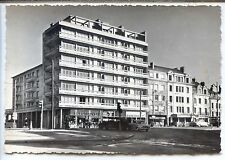 CP 37 Indre-et-Loire - Tours - Immeuble moderne, Avenue de Grammont