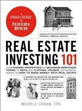 Real Estate Investing 101: From Finding Properties and Securing Mortgage Terms