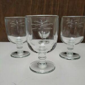 La Rochere Dragonfly Glassware (4)