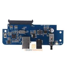 """USB 3.0 to SATA Converter Adapter Card Cable for 2.5"""" or 3.5"""" HDD Hard Drive"""