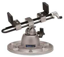 Multi-Angle Vise,Tray,9-1/4 In Open PANAVISE 350