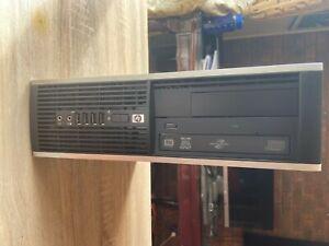HP Compaq Elite 8000 Small Form Factor PC