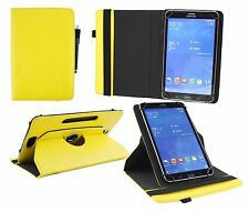 Universal 360° Giratorio Funda para InnJoo F701 Tableta PC 7 PULGADAS