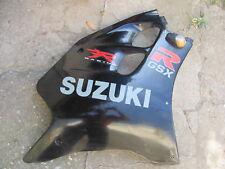 Pièces Suzuki 1100 GSXR 93 - carénage - flanc droit