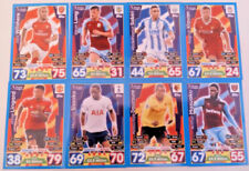 Arsenal Surname Initial Football Trading Cards & Stickers (2017-2018 Season