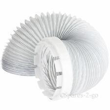 HOTPOINT CREDA Tumble Dryer VENT HOSE & ADAPTOR KIT 9037