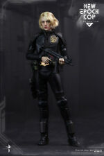 VTS TOYS Collectible 1/6 Scale NEW EPOCH COP Policewoman VM-013 Action Figure