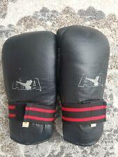 Ata Taekwondo Sparring Gloves Karate Adult Xl Black