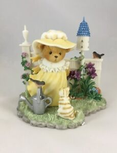 CHERISHED TEDDIES Priscilla and Clara H: ca. 12 cm - 864331 Sammlerfiguren Bären