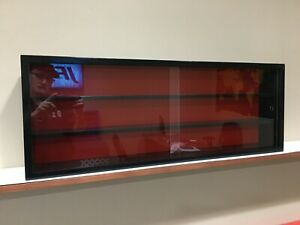Display case cabinet shelves for diecast collectibles (cars 1/25) others 3C2C