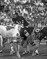 Washington Redskins BILLY KILMER vs Dolphins Glossy 8x10 Photo Super Bowl VII