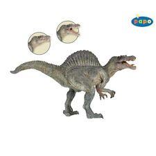 Figuras de acción de animales y dinosaurios sin embalaje, los dinosaurios y prehistoria