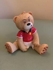 Bad Taste Bears - Nobby, Manchester United Football Bear.