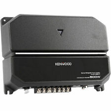 Kenwood KAC-5207 170W RMS KAC Series Class-AB 2-Channel Car Amplifier Car Amp