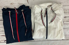 Tommy Hilfiger Womens Windbreaker Jacket Choose Blue Med...