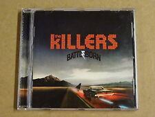 CD / THE KILLERS - BATTLE BORN