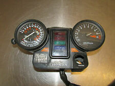 G HONDA  CB 1000 C 1983  OEM  GAUGE SPEEDOMETER