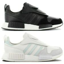 Adidas Micropacer X Nmd R1 Boost Men's Sneaker Leather Shoes Trainers