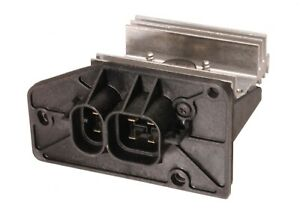 HVAC Blower Control Module ACDelco GM Original Equipment 15-72530