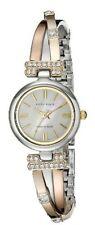 Anne Klein Bangle Adult Wristwatches