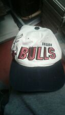 Sports Specialities Chicago Bulls NBA Snapback Baseball Hat Cap