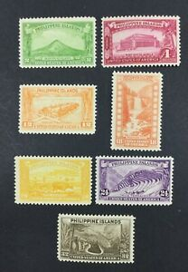 MOMEN: PHILIPPINES MINT OG LH LOT #6752