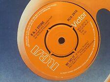 "7"" RARE VINYL - R & J STONE - WE DO IT - RCA 2616 - 1975"