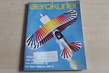 156956) Douglas DC-9 Super 83 - aerokurier 03/1983
