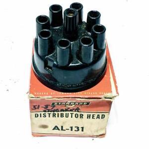 Standard Motor Products AL131 Distributor Cap For Packard Nash Studebaker Dodge
