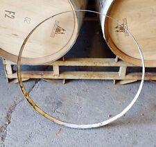 1 used Wine Barrel Hoop metal Napa Valley Winery