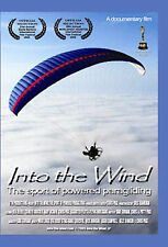 Into the Wind DVD