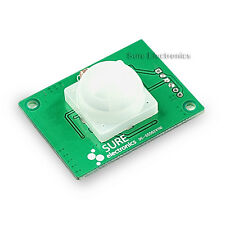 Adjustable sensitivity Infrared Sensor Detector PIR ADJ