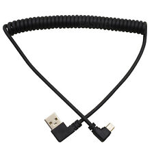 USB Angle Data Charger Cable For Elgato Game Capture Recorder HD HD60 HD60 S