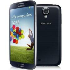 "5"" Unlocked Samsung Galaxy S4 GT-I9500 Android 16GB 13MP GSM Cellphone - Black"