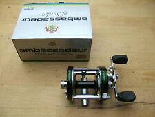 ABU Ambassadeur Pro Shop - 6500 C - made in sweden - ungefischt